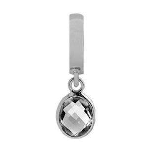 Christina Collect Silver charm, model 610-S57