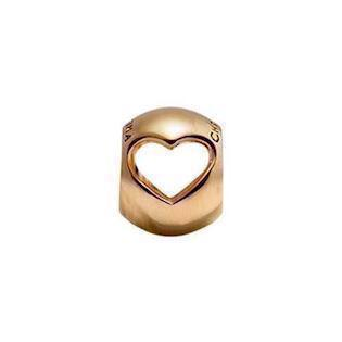 Christina Collect Open Your Heart gold ring