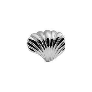 Christina Collect Shell silver ring