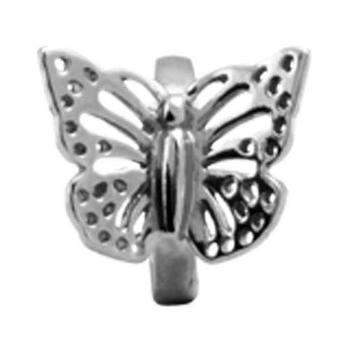 Christina Collect Butterfly silver ring