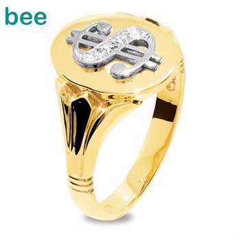 Bee Jewelry Ring, model 25290