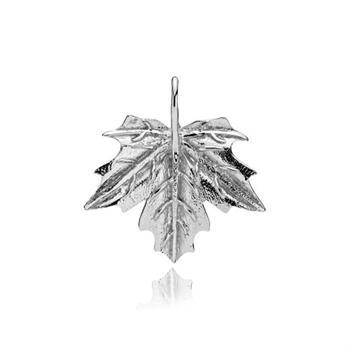 Izabel Camille Nature silver hänge 22 x 23 mm, modell a5326sws