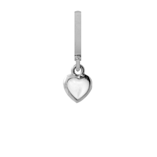 Christina Collect Pearl Heart Heaven silver pendant