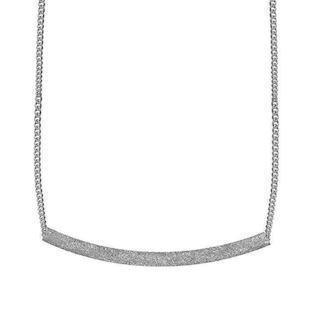 Christina Collect Stardust halsband i sterling silver
