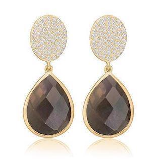frk Lisberg Earring, model Siri4648
