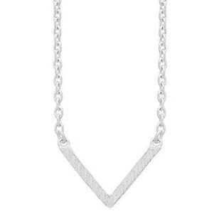 frk Lisberg Necklace, model Vibeplain3171-925