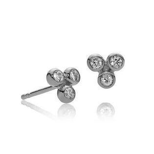 Izabel Camille Earring, model A1371ssr
