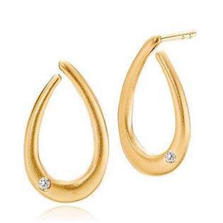 Izabel Camille Earring, model a1333g