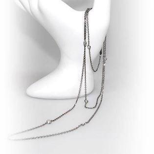 San - Link of joy Necklace, model 93104