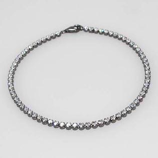 San - Link of joy Bracelet, model Tennis- 14-AH